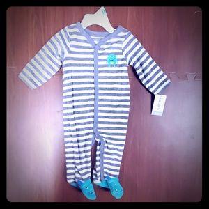 NWT 6 MO Pajamas